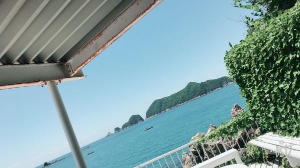 ボートカフェ1